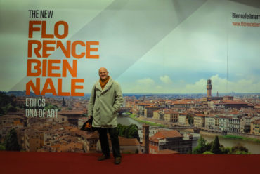Florence Biennial of Contemporary International Art, in Fortezza da Basso – Year 2013