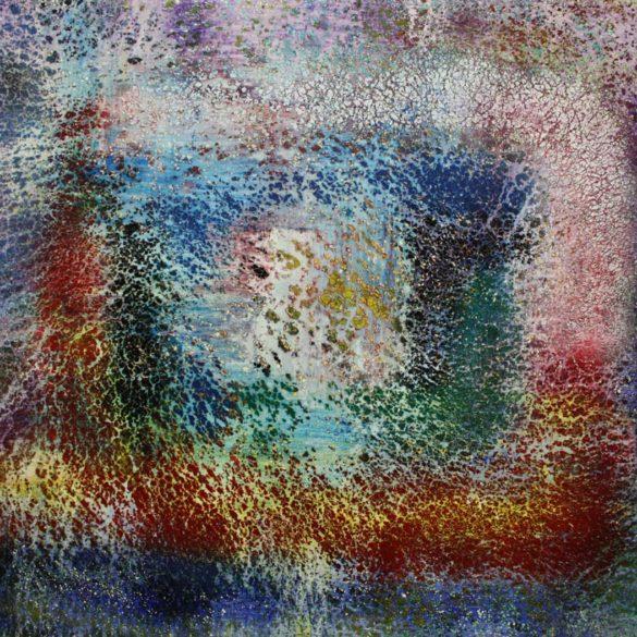 Fragments of light 50×60