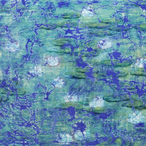 Waterlilies-80×120