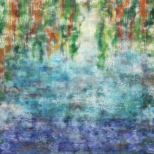 Mirror of water 140×250