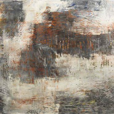 Visione arcaica 110×200
