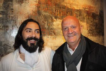 Venezia 10 Maggio 2017: Al tempo della sua 57 biennale – CHARTER