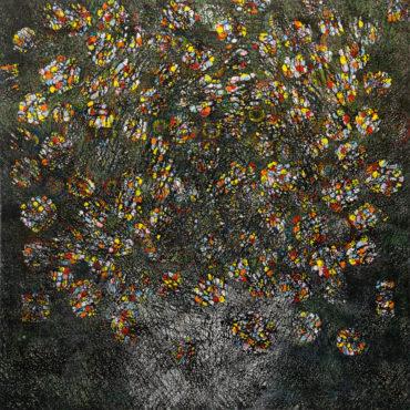 Floral fragments
