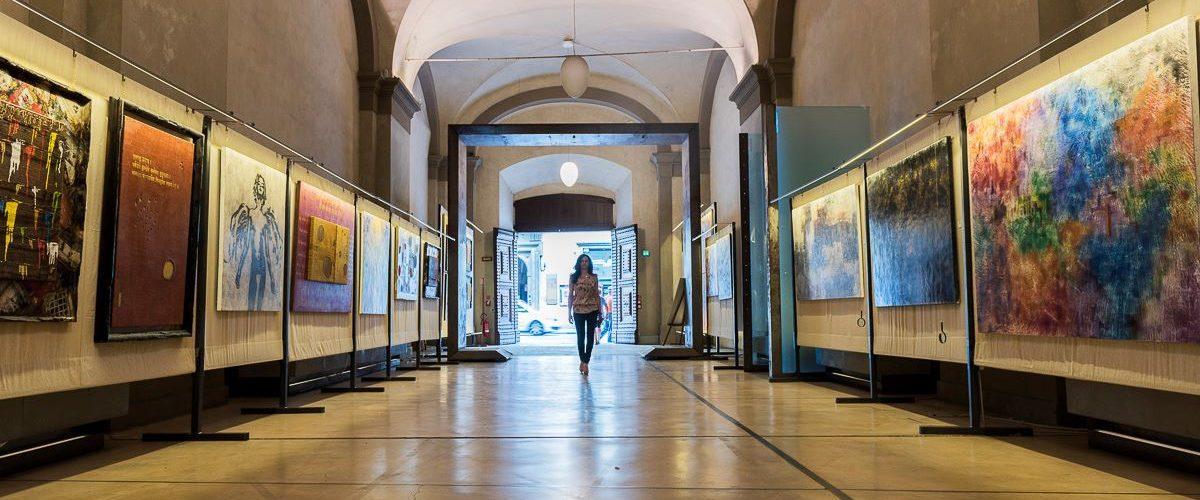 Firenze, Mostra Personale Patrizio Landolfi