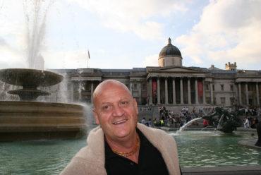 Londra, Pall Mall Gallery 08 Luglio 2015