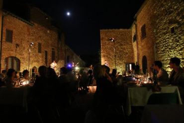 """Tignano Festival 2015, incontro con Franco Cardini – L'artista Patrizio Landolfi presenta """"L'Umiltà"""""""