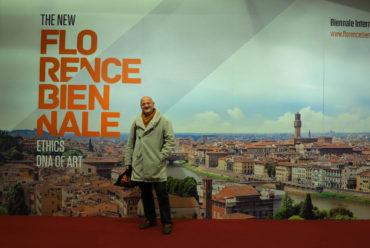 Firenze Biennale d'Arte Contemporanea Internazionale, in Fortezza da Basso – Anno 2013